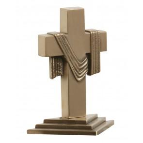 4 CHRISTIAN CROSS METAL CORNERS/CC