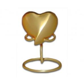 CLASSIC GOLD Heart