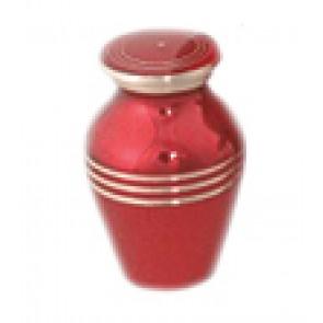CLASSIC RED  Keepsake