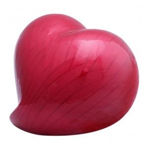 RED HEART  Keepsake