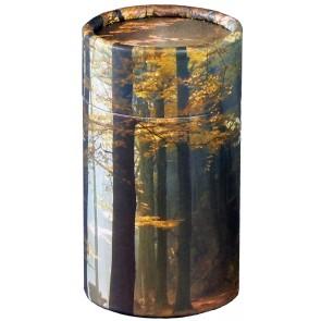AUTUMN WOODS  Mini Scattering Tube