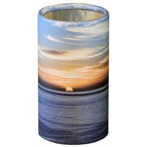 OCEAN SUNSET  Mini Scattering Tube