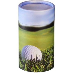 THE 19th HOLE  Mini Scattering Tube