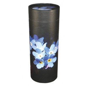 FORGET ME NOT  Scattering Tube